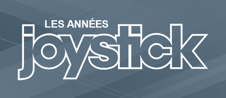 Joystick, le podcast