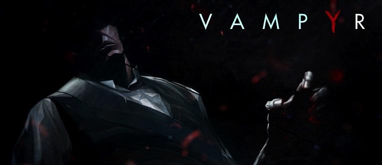 Vampyr – une (De)rivière de sang en musique