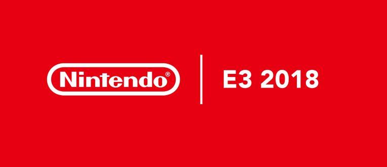 Nintendo Post E3 2018 : quoi de neuf pour nos Switch ?