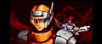 Blazing Chrome – Contra de retour à la Gamescom