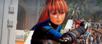 La baston «aguichante» à la Gamescom