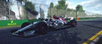 F1 2018 : Toujours plus intense
