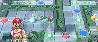 Party hard chez Nintendo à la Gamescom