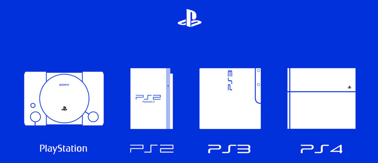 500 millions de PlayStation dans le monde
