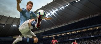 FIFA 19 présente ses modes Coup d'Envoi et Division Rivals