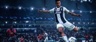 Des nouveautés de gameplay pour FIFA 19