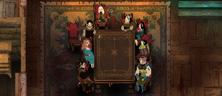 Children of Morta – une affaire de famille