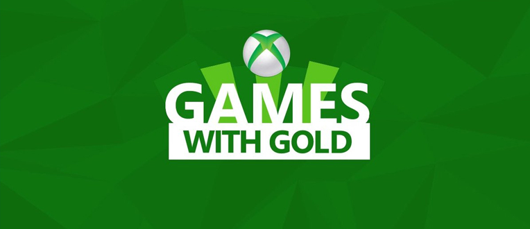 Les jeux Xbox Games with Gold de septembre