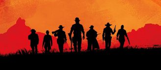 Conférence Red Dead Redemption 2