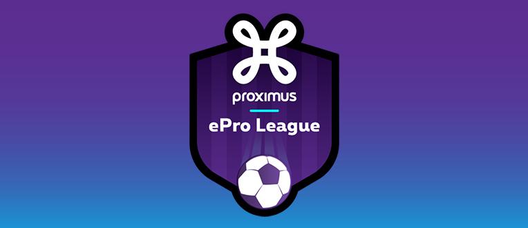 La ePro League envahit vos écrans