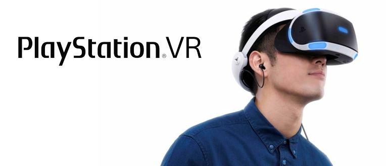 En ce moment sur la planète PlayStation VR