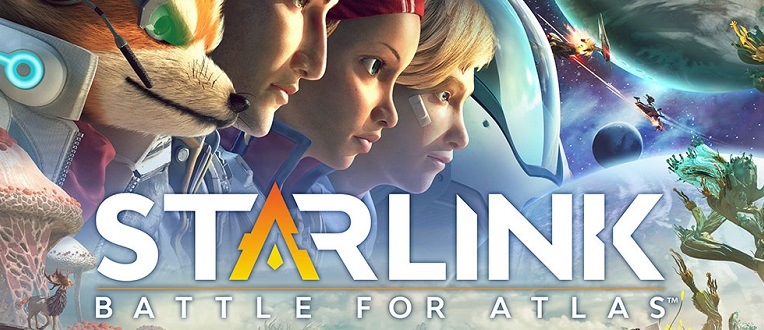 Starlink – Battle for Atlas