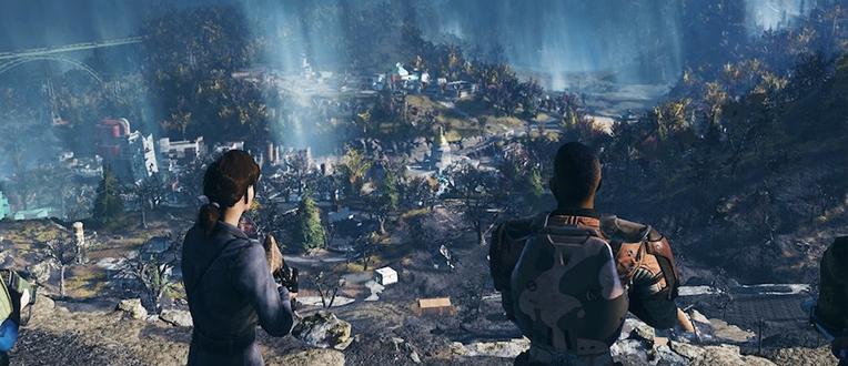 Fallout 76 – La retombée de trop ?