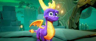 Spyro Reignited Trilogy – Tout feu tout flamme