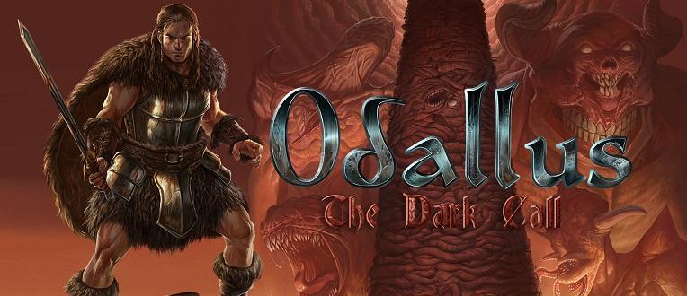 Odallus: The Dark Call