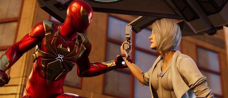 Spider-Man : La ville qui ne dort jamais – Suite et Faim