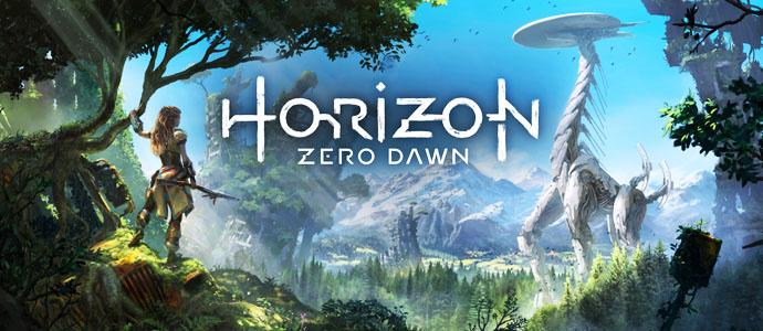 Horizon Zero Dawn : un jeu de bon Aloy