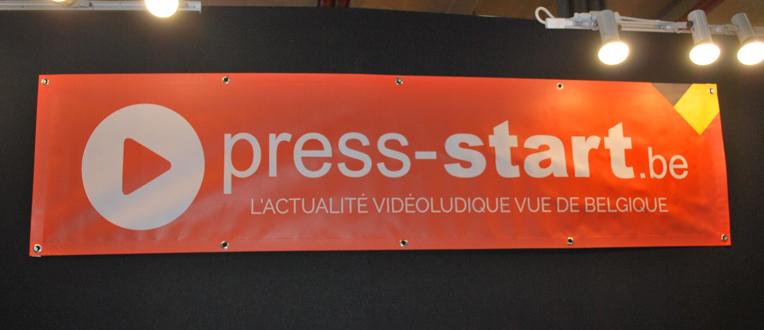 Press-Start à la Made In Asia, again