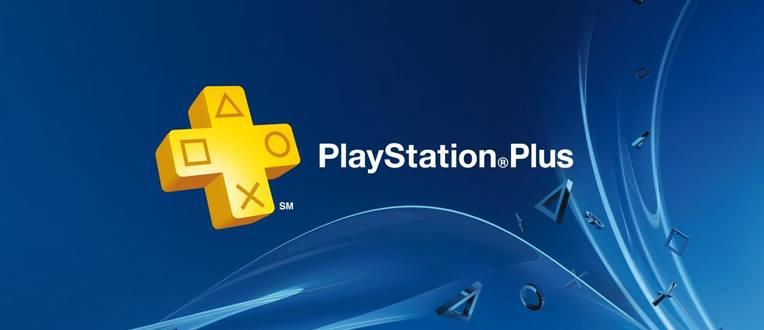 Les jeux offerts avec le PS+ du mois d'avril 2019