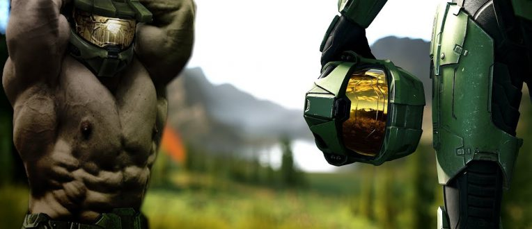 Halo: Infinite, toutes nos informations