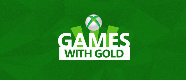 Les jeux offerts du Games with Gold en avril 2019