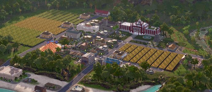 Tropico 6 : Quand c'est trop, c'est Tropico !