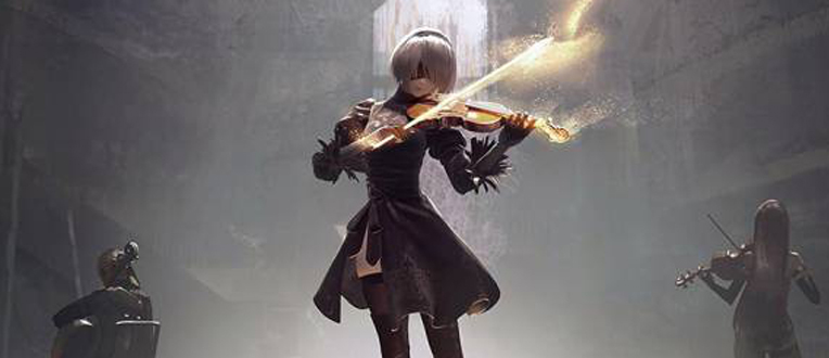 Nier Automata : Game of the Yorha Edition