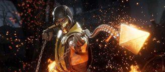 Mortal Kombat 11 – Bêta fermée