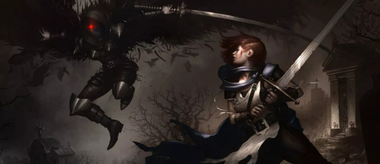 Dark Devotion – Au nom du ciel