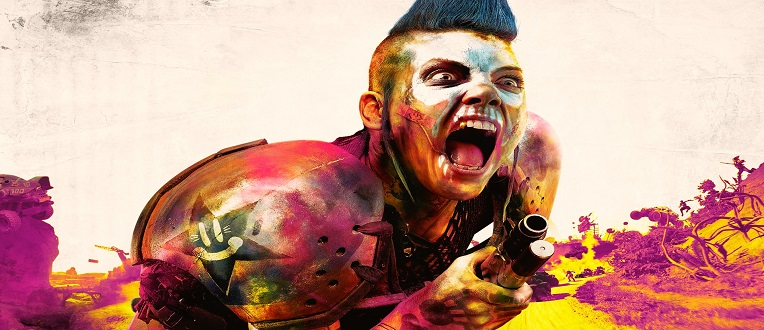 Rage 2 – L'explosive lassitude