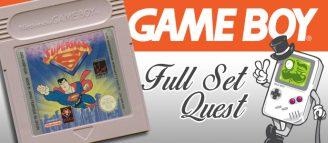 Full Set Quest GB #05 – Superman
