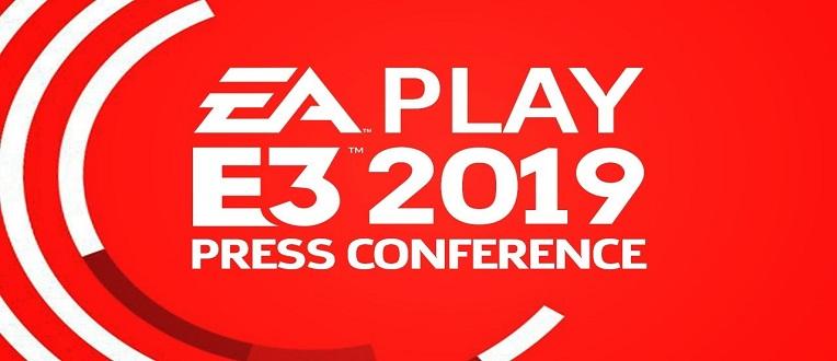 Conférence EA à l'E3 2019