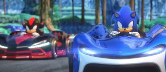 Team Sonic Racing : En attendant CTR ?