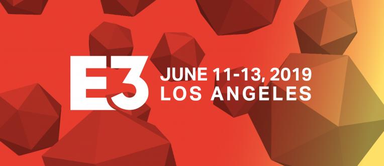 Suivez les conférences de l'E3 2019 avec Mr Mandale !