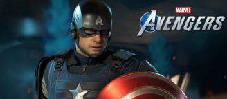 Marvel's Avengers – Une aventure originale pour mai 2020