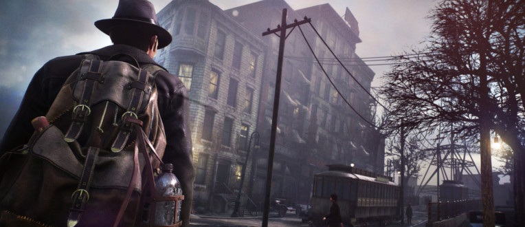 The Sinking City – Beau plouf ou jeu de ouf ?