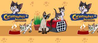 Cat'astrophes Invasion – accès anticipé