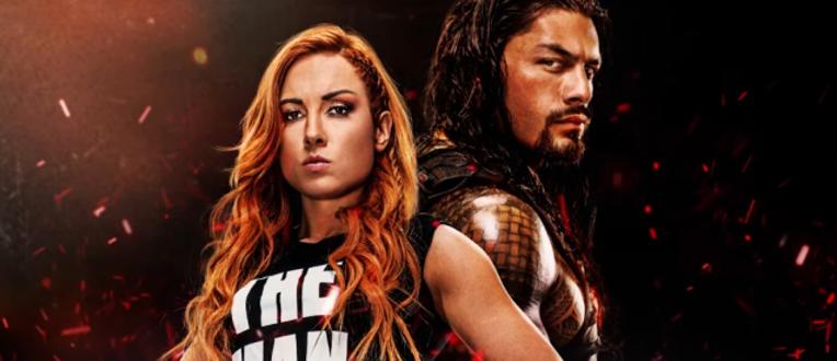 WWE 2K20 – Pour la première fois une femme en couverture !