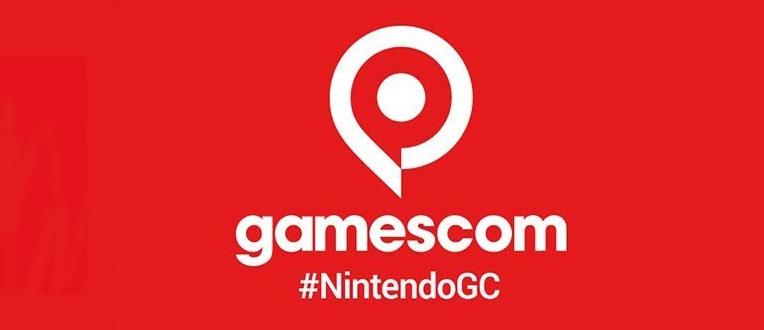 Des nouvelles de Nintendo à la Gamescom