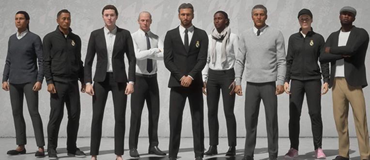 FIFA 20 – Mode carrière plus authentique et profond