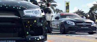 Need For Speed Heat sortira le 08 novembre