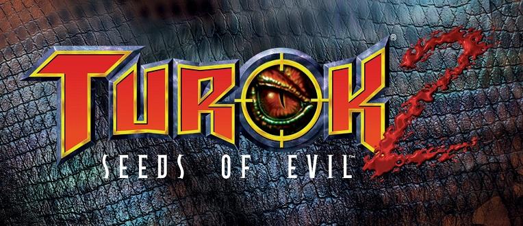 Turok 2 remastered