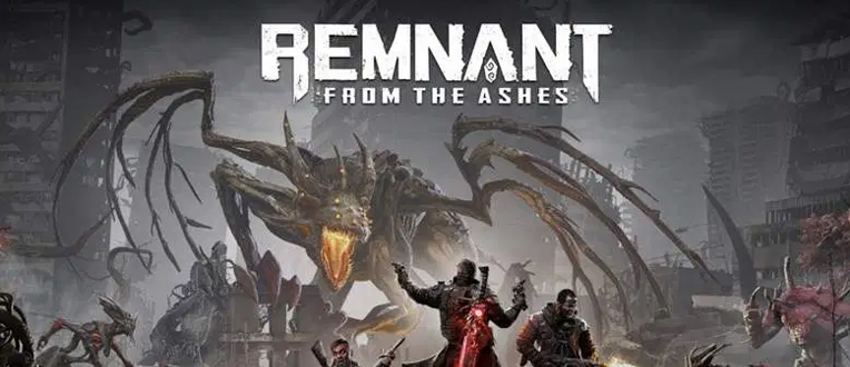 Remnant – From The Ashes