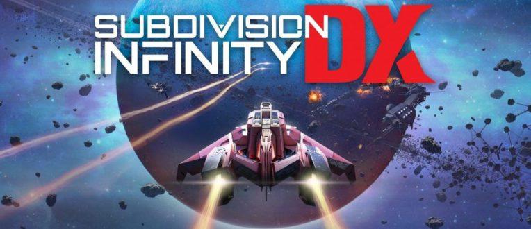 Subdivision Infinity DX : présentation vidéo