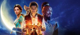Aladdin – (2019)