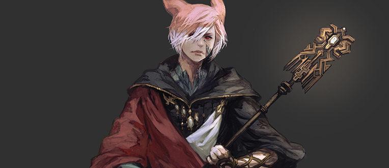 Une mise à jour intéressante pour Final Fantasy XIV Online