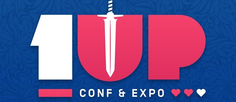 1UP Expo & Conference