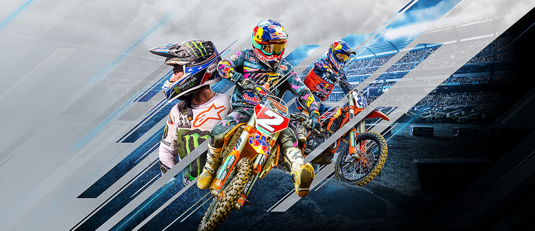Monster Energy Supercross – The Official Videogame 3