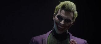 Le Joker fait son retour au kombat !