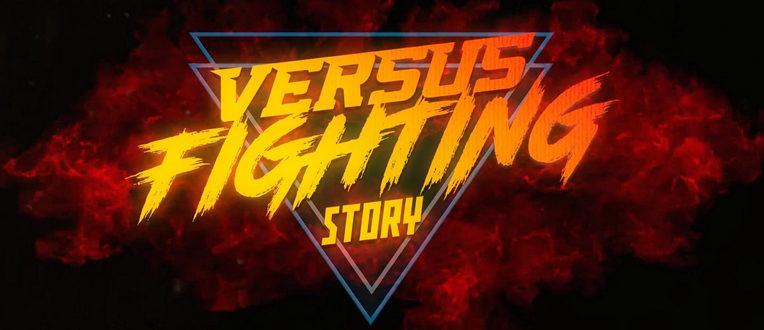 Versus Fighting Story : le manga consacré à l'esport et aux jeux de combat